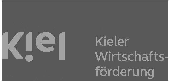 Das Logo von Kiel Sailing City