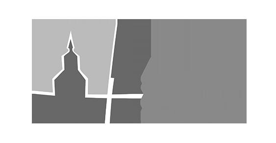 Das Logo von der St.Marien-Kirche Rendsburg