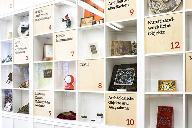 Restaurierungszentrum Kiel
