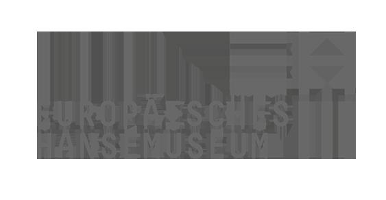 Das Logo vom Hansemuseum Lübeck