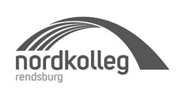 Das Logo des nordkolleg Rendsburg