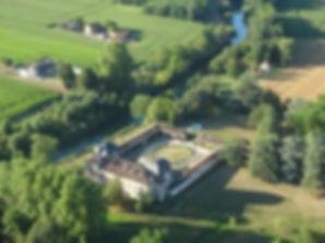 chateau de trenquelleon, trenquelleon