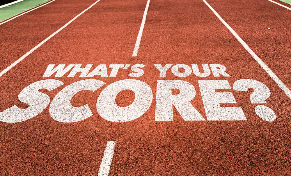 What is your cyber score
