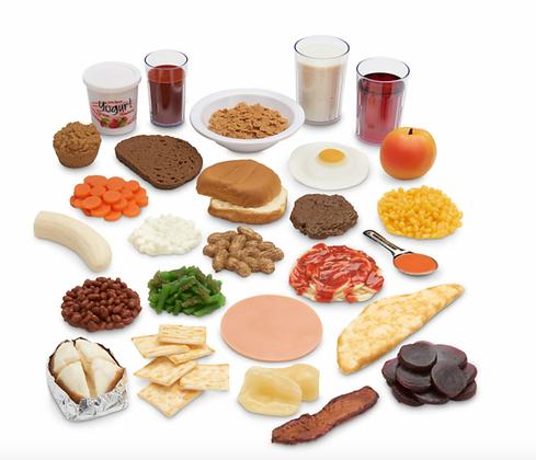 Food Replica Starter Kit