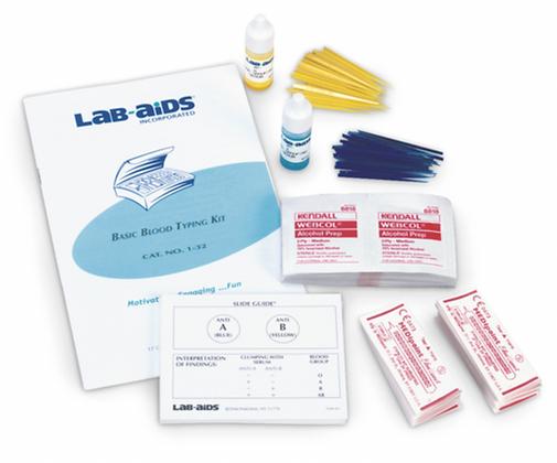 ABO Blood-Typing Kit