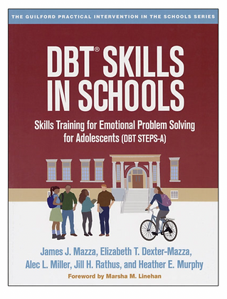 DBT® Skills in Schools