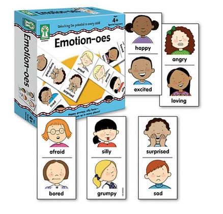 Emotion-oes