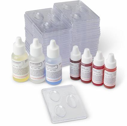 ABO/Rh Blood-Typing Kit