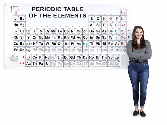 Basic Periodic Table