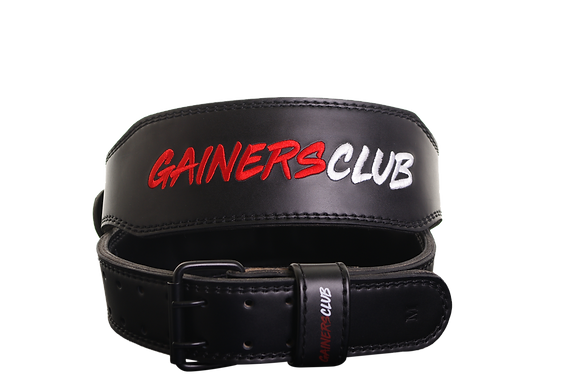 GC Weightlifting Belt