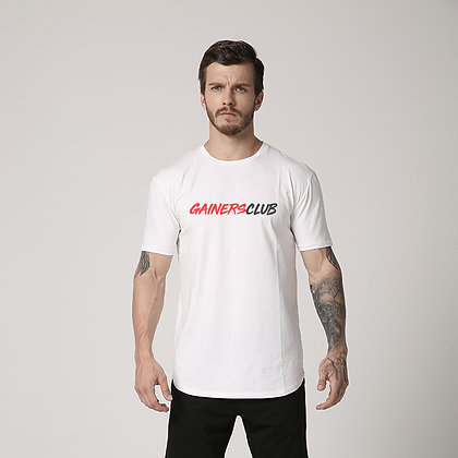 GC WHITE T-SHIRT