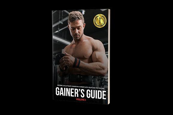 Gainer's Guide (V.1)