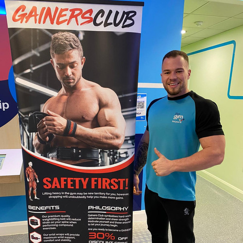 Ilford - TheGymGroup