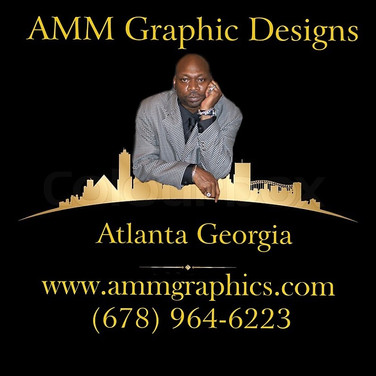 AMM Graphics Designs