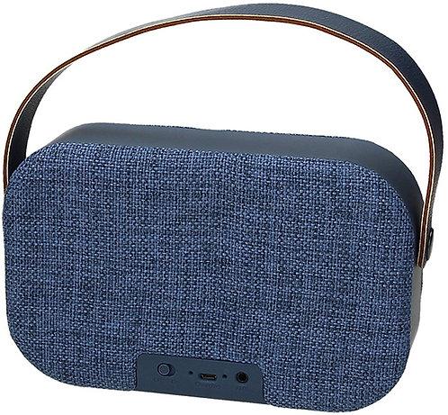 SPEAKER BLUETOOTH BAG BLUBE9BTW60BLS