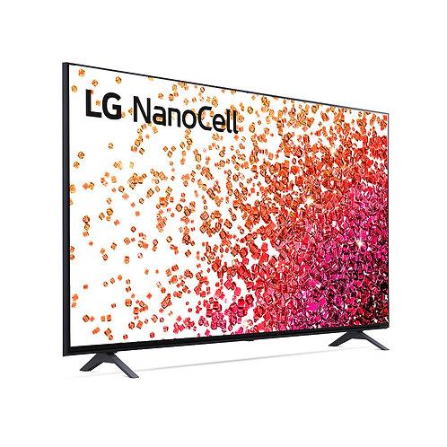 TVC LG LED NANOCELL 43 4K UHD SMART TV