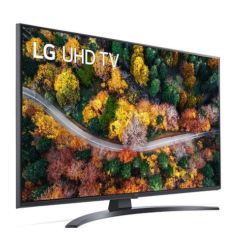 TVC LG LED 43 4K UHD SMART TV WIFI
