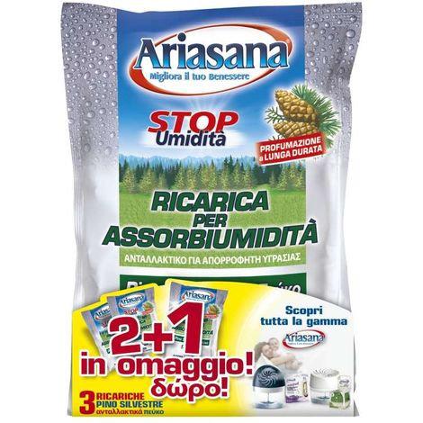 RICARICA SALE ASSORBIUMIDITA' 450 GR PINO