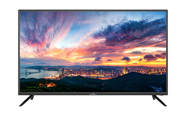 "SMART-TECH TV LED 43"" SMT4319NUSA22"