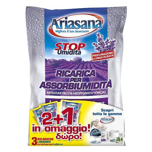 RICARICA SALE ASSORBIUMIDITA' 450 GR LAVANDA