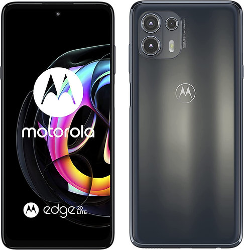 MOTOROLA EDGE 20 LITE SMARTPHONE