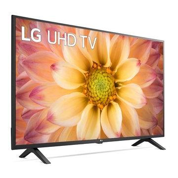 TVC LG LED 65 4K UHD SMART WIFI 65UN70006LA.APIQ