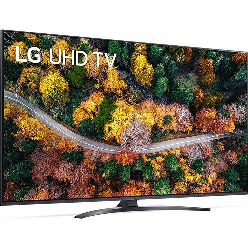 LG SMART TV LED 50UP78006