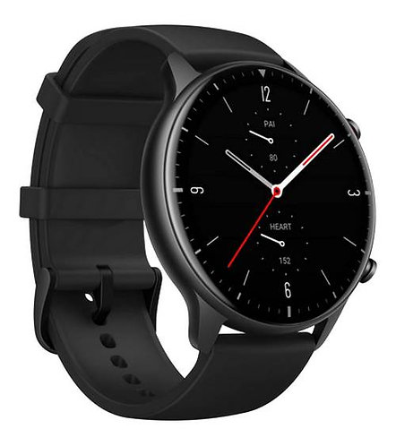 WATCH AMAZFIT GTR 2 GPS BLACK