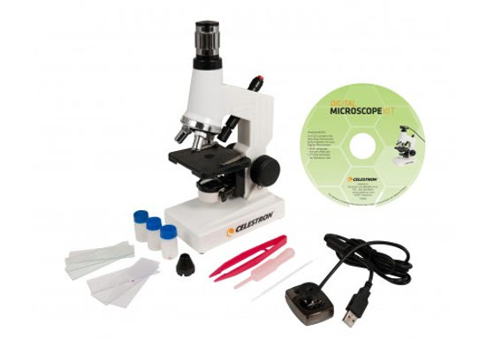 MICROSCOPIO CELESTRON CM44320-DS