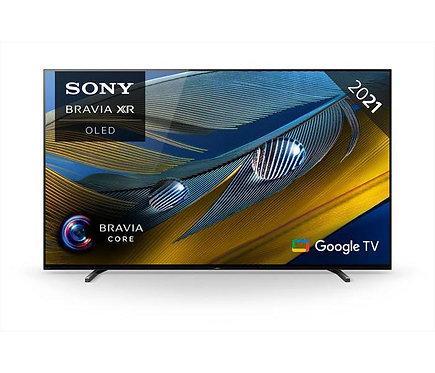 "SONY SMART TV OLED 55""  XR55A83JAEP"