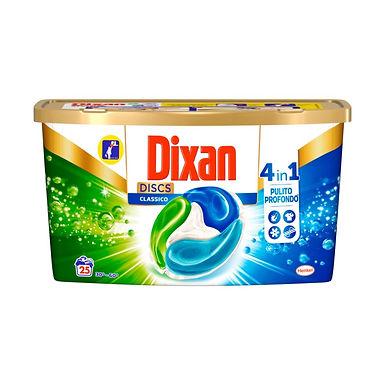DIXAN DISCS CLASSICO 25 LAVAGGI