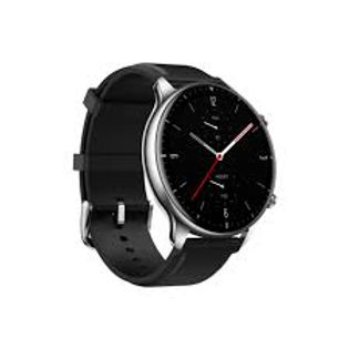 WATCH AMAZFIT GTR 2E BLACK GTR2EBK