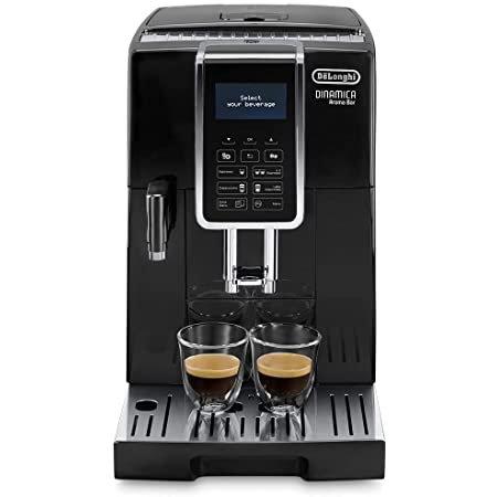 MACCHINA CAFFE' DE LONGHI ECAM359.53.B