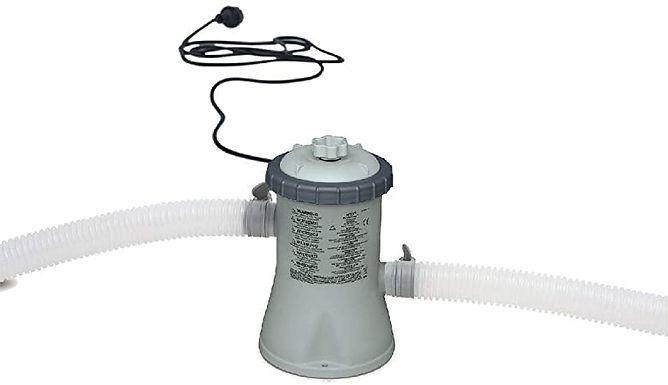 POMPA FILTRO EASY FRAME 244-305 CM 1003L/H I-28602