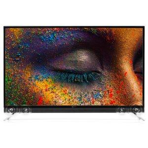 TVC TELESYSTEM LED 50 UHD 4K SMART WIFI