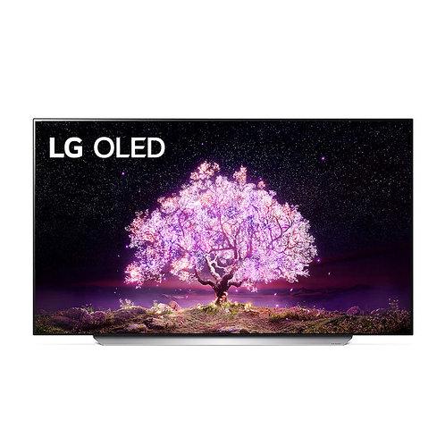 LG SMART TV OLED OLED 77C15LA.API