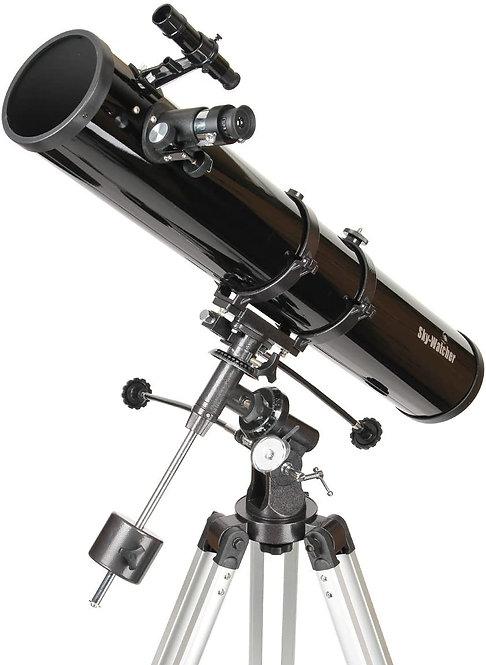 TELESCOPIO NEWTON 114/900EQ1