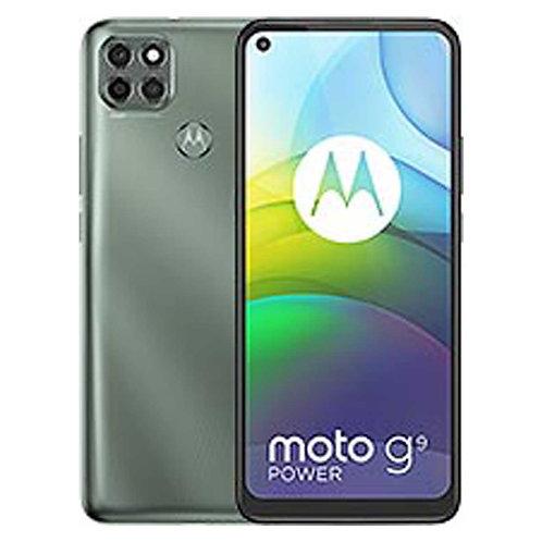 MOTOROLA G9 POWER METALLIC SAGE
