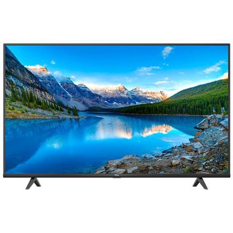 TCL SMART TV LED 50P615