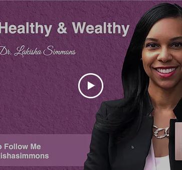 Financial Freedom: Let me break it down (Video)