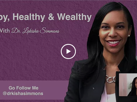Financial Freedom: Let me break it down (Video)