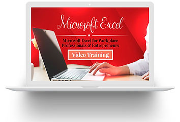 Excel Online Free Course