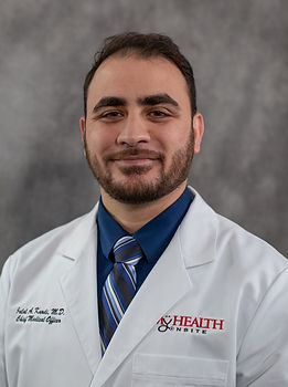 Dr. Jalal Kurdi, Chief Medical Officer