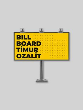 Timur Ozalit Billboard Baskı - 1.jpg