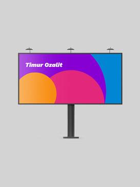 Timur Ozalit Billboard Baskı - 2.jpg