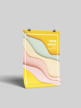 Timur Ozalit Afiş ve Poster Baskı - 3.jp