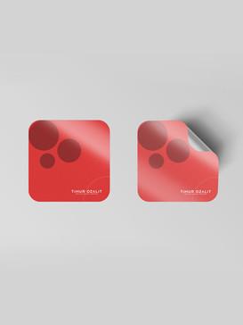 Timur Ozalit Sticker - Etiket - 1.jpg