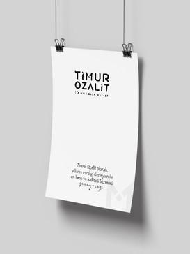 Timur Ozalit Afiş Poster - 1.jpg