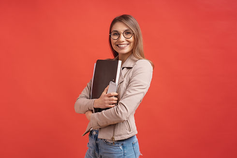 young-smiling-student-intern-eyeglasses-