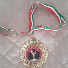 Médaille Capo de Leuca